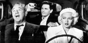 Pelicula el cartero de Lana Turner